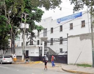 Caso de tuberculosis llegó a los calabozos de la Policía de Miranda