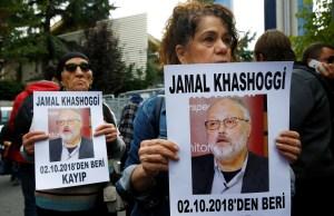 The Washington Post  publica la última columna de Jamal Khashoggi