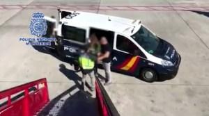Así se entregó el narco más buscado: Estaba harto de ir en el maletero del carro (Video)
