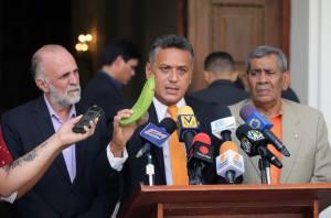 Márquez: Políticas erradas generarán  una terrible crisis alimentaria en los próximos meses
