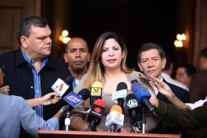 Bracho: El caos por las lluvias es por falta de planificación y de políticas públicas del régimen