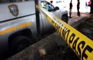 Asesinaron a puñaladas a un obrero durante pelea por celos en Catia