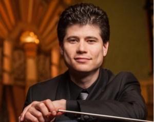 El venezolano Jorge Luis Uzcátegui dirigirá la Orquesta Nacional de Alemania en la Berlin Philharmonie