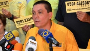 Prociudadanos califica de crimen de Estado muerte de Albán (Comunicado)