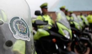 Policía colombiana se declara en luto tras ataque en Arauca (comunicado)