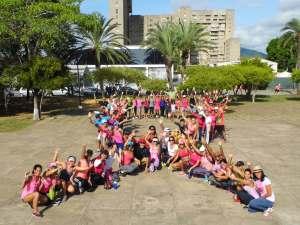 SenosAyuda celebra el Mes Rosa con vida, movimiento y salud