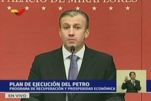 """Patilleros achacan a la """"eterna improvisación"""" y el """"petro fracaso"""" razones para que el gobierno bolivariano use el euro (TWITTERENCUESTA)"""
