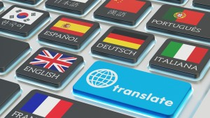 ¿La Inteligencia Artificial suplantará a los traductores?