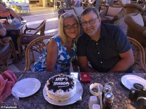 ¡Horror! Muere un turista británico en Egipto y repatrían su cuerpo sin corazón ni riñones