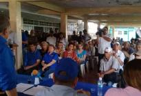 Rosales: Hay que salir de la huelga política y buscar una solución a la tragedia del país