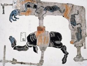 Museo de Bellas Artes de Houston abre exposición sobre informalismo en Venezuela