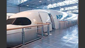 Los secretos de la fábrica de Airbus