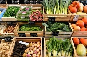 ¿Comer alimentos orgánicos reduce los riesgos de cáncer? Difícil de probar