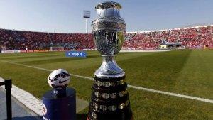 Fifa aprueba celebrar Copa América en años pares a partir del 2020