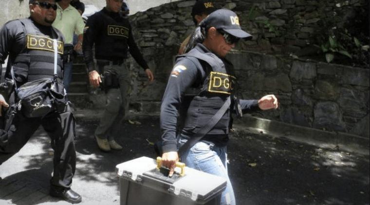 Dictan privativa de libertad a neumonóloga detenida en Puerto Ordaz