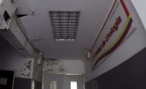 Hospital Central de San Cristóbal: Retrato de un colapso