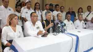 Ramos Allup: Rafael Ramírez saqueó a Venezuela y tiene la delincuencia en su ADN