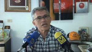 José Fernández: Con liberación y destierro de Saleh no taparán la consternación por asesinato de Albán