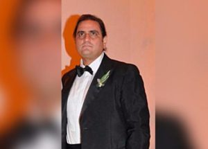 El Primer Ministro de Antigua se compromete a actuar si Alex Saab es acusado de cualquier delito