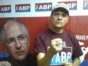 Samuel Paredes: Venezuela necesita urgentemente un plebiscito