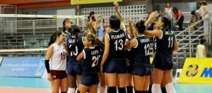 Venezuela cancela su participación en campeonato sudamericano sub20 de voleibol