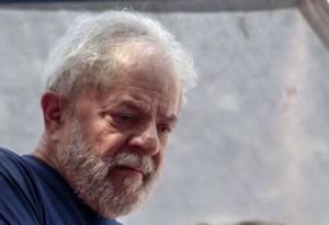 Lula dice ser trofeo de la Lava Jato en interrogatorio fuera de prisión