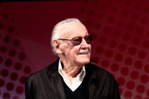 Los cameos del legendario Stan Lee, creador de Spiderman y Los Vengadores (Video)
