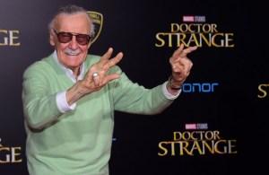 Stan Lee habría alcanzado a filmar su cameo en Avengers 4