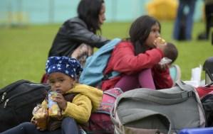 Salud para niños venezolanos en Colombia es obligatoria sin importar estatus migratorio