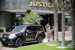 Lula declaró durante tres horas frente a la jueza que reemplaza a Moro en su primera salida de la cárcel