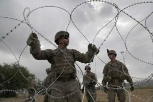 Más de 600 inmigrantes detenidos en la frontera de Arizona en 48 horas