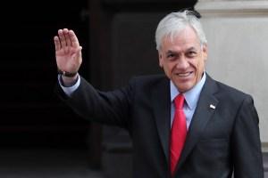 """Presidente de Chile anuncia que viajará a Cúcuta el viernes para """"entregar ayuda humanitaria"""""""