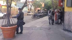 Familiares de los muertos en la Torre Viasa denunciarán masacre en Fiscalía y Defensoría
