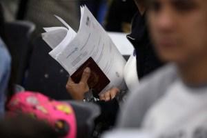 Colombia, Perú, Ecuador y Chile crean base de datos única para inmigrantes venezolanos