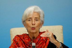 La crisis en Argentina estaría mucho peor sin el FMI, dice su directora