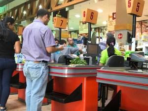 Canasta Alimentaria de Maracaibo se ubica en 68.678 bolívares
