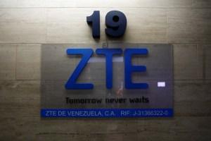 Cómo la empresa china ZTE ayudó al chavismo a construir un mecanismo de control social