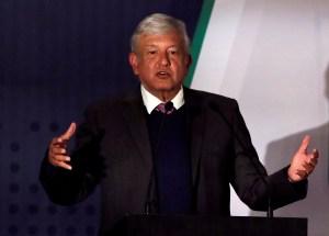 Periodistas de México envían carta a López Obrador para denunciar amenazas desde Facebook
