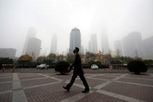 ONU afirma que el nivel global de dióxido de carbono alcanzó un nuevo récord en 2017