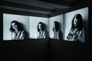 El museo Ana Frank, renovado para adaptarse a la nueva generación (Fotos)