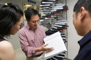 Más de un centenar de científicos en China considera una locura la edición genética de bebés