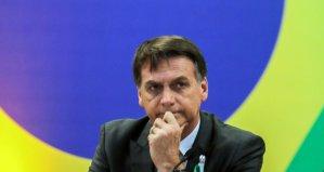Cirugía abdominal de Bolsonaro en Brasil será el 28 de enero
