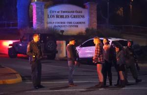 Muere el autor del tiroteo del bar de California
