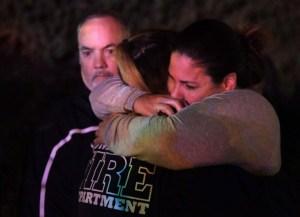 Un exsoldado mata a tiros a 12 estudiantes universitarios en un bar de California (Fotos)