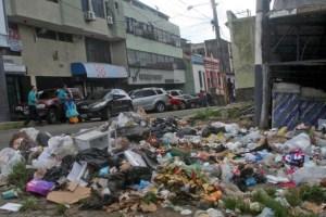 Declaran alerta sanitaria en San Cristóbal