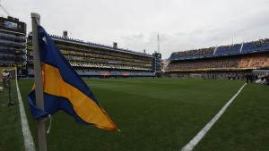 El fútbol argentino sigue su marcha, ya sin su rey y con la Copa Maradona