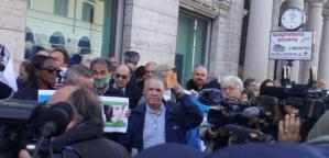"""Carlos Alaimo en Roma: """"El mundo tiene hoy que mirar a Venezuela"""""""
