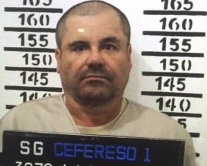 Ecuador afirma que en 2009 detuvieron a exmilitar vinculado con negocios de El Chapo