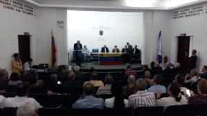 Copei y el GAP presentaron plan de emergencia para un nuevo gobierno democrático en Venezuela