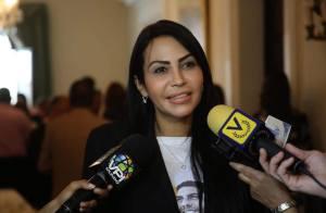 Solórzano: Llevaremos la investigación de hechos ocurridos en la universidad de Carabobo a los organismos internacionales